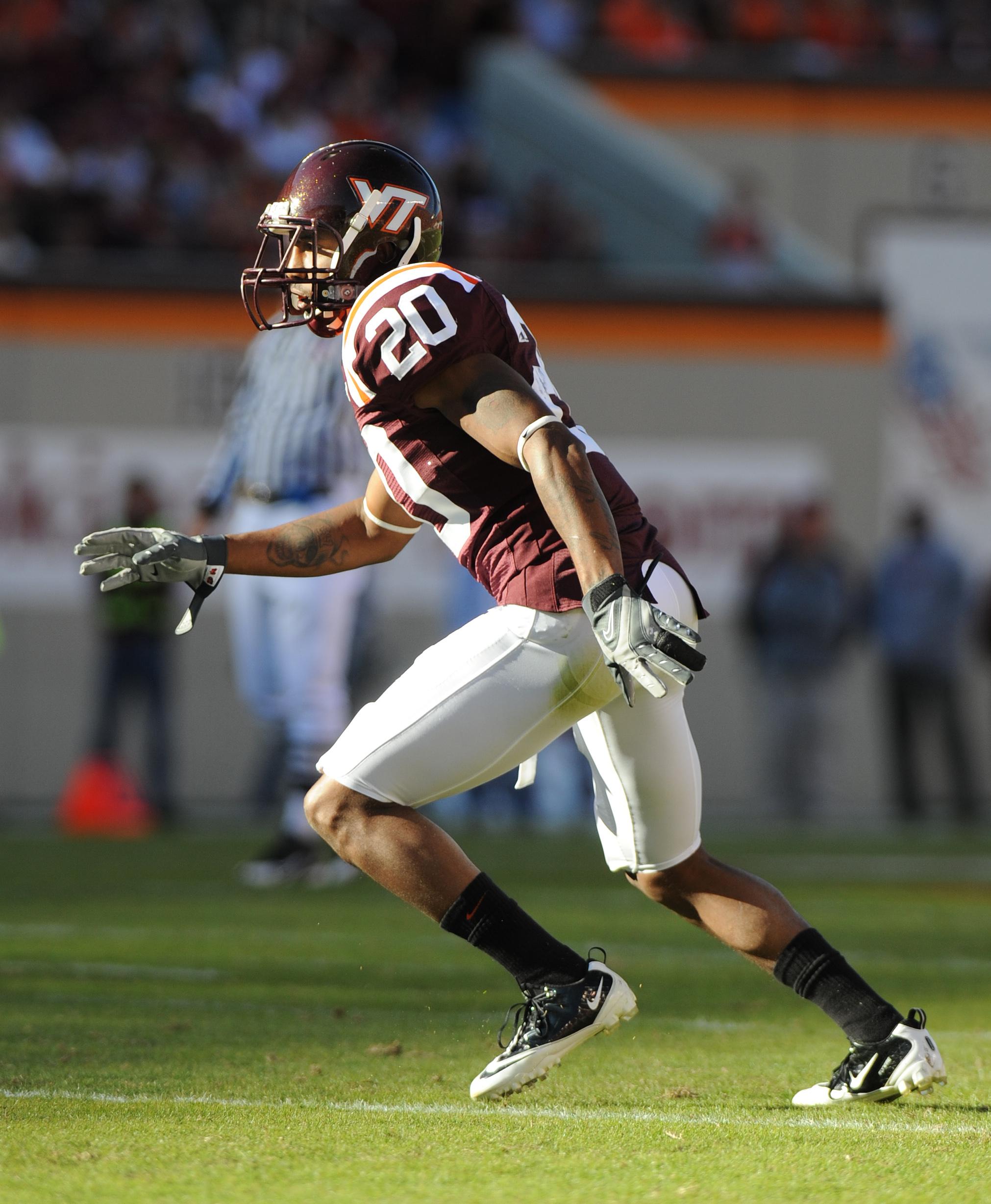 Building the Perfect NFL Defensive Back | Bleacher Report