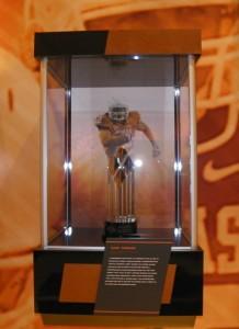 Earl Thomas Trophy
