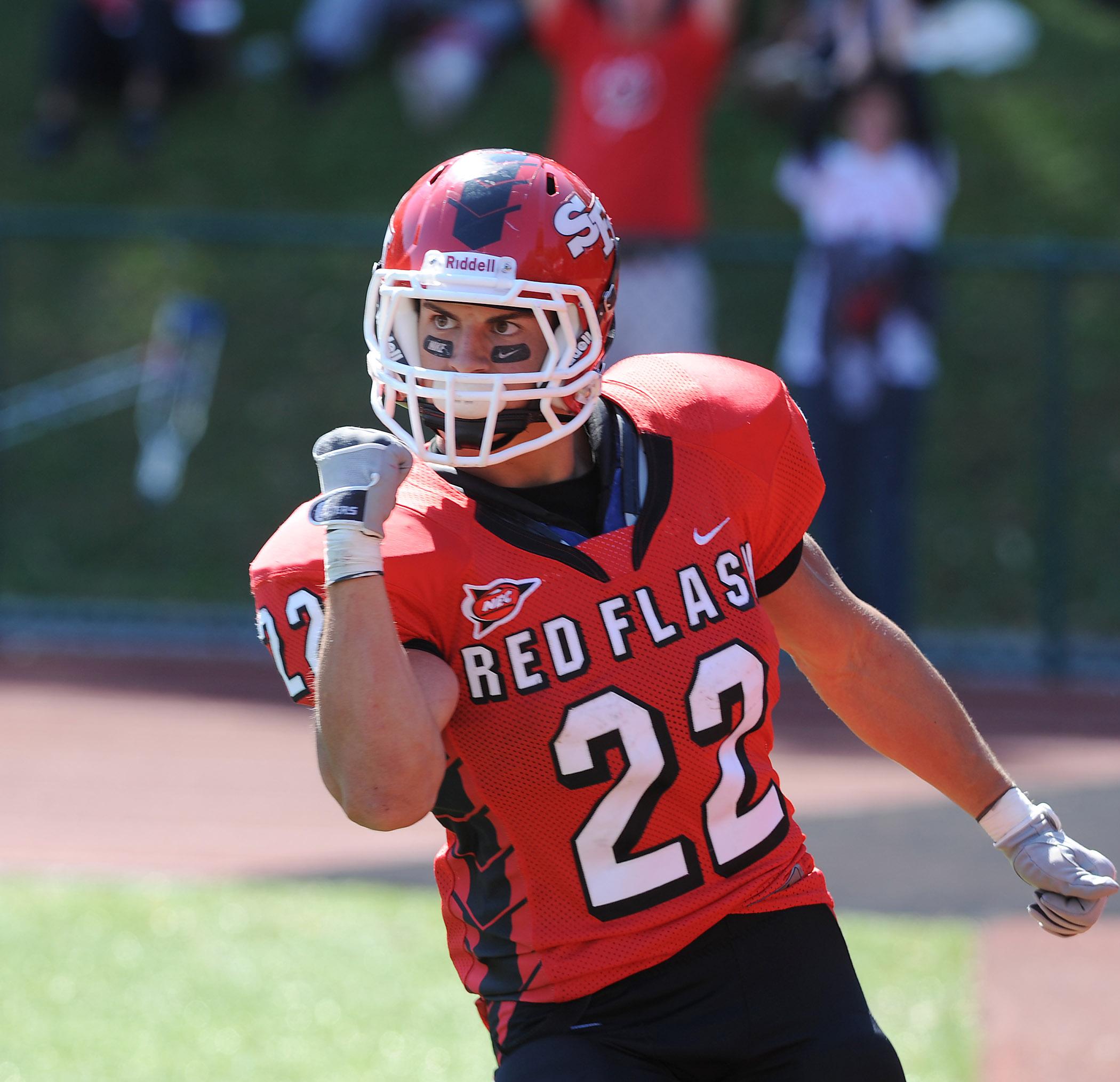 2011 College Football Performance Awards
